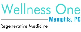 Chiropractic Memphis TN Wellness One Memphis PC Logo