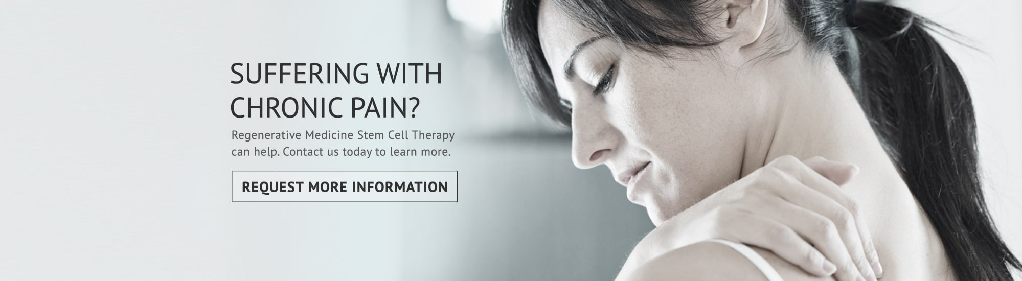 chronic pain stem cell therapy slider