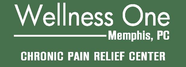 chronic pain relief logo