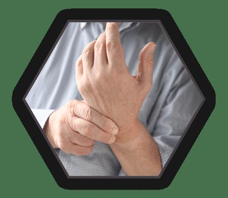 arthritis relief lp